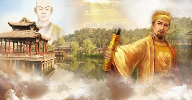 Vua nước Việt nào cởi hoàng bào đắp cho thủ cấp tướng Mông Cổ? - Ảnh 2.