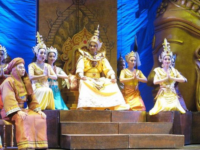 Vua nước Việt nào cởi hoàng bào đắp cho thủ cấp tướng Mông Cổ? - Ảnh 6.