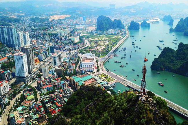 """Quảng Ninh xây dựng """"siêu"""" đô thị gần 70ha khu vực núi Hạm  - Ảnh 2."""