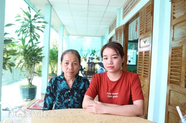 Gia đình Hồ Duy Hải hồi hộp chờ kết quả phiên họp của Ủy ban Tư pháp  - Ảnh 1.