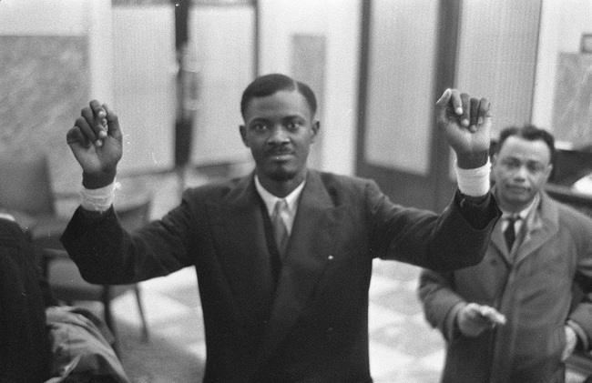 Có thật CIA đã thủ tiêu Thủ tướng Congo - Patrice Lumumba? - Ảnh 1.