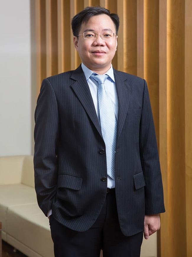 Công an thông tin việc khởi tố 3 bị can liên quan đến Công ty Tân Thuận và Công ty Nam Sài gòn  - Ảnh 1.