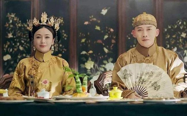 Bật mí bí quyết trường thọ của Hoàng đế Càn Long - Ảnh 1.
