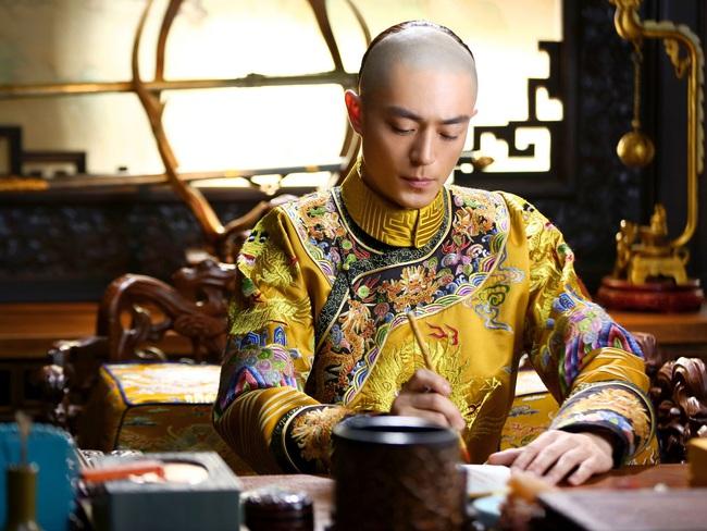 Bật mí bí quyết trường thọ của Hoàng đế Càn Long - Ảnh 2.