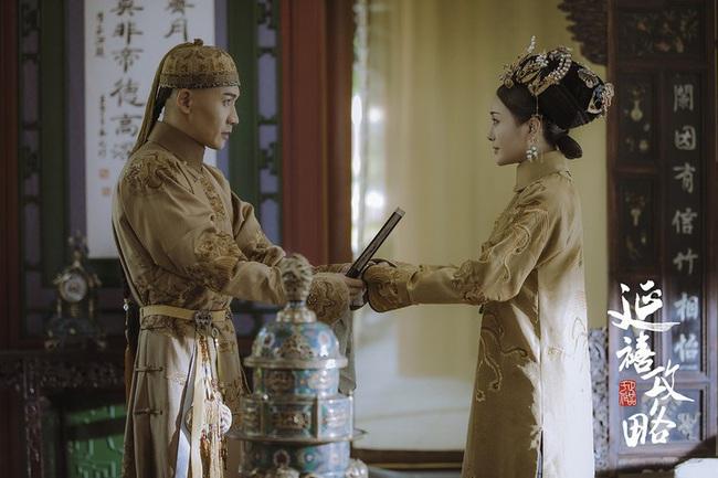 Bật mí bí quyết trường thọ của Hoàng đế Càn Long - Ảnh 6.