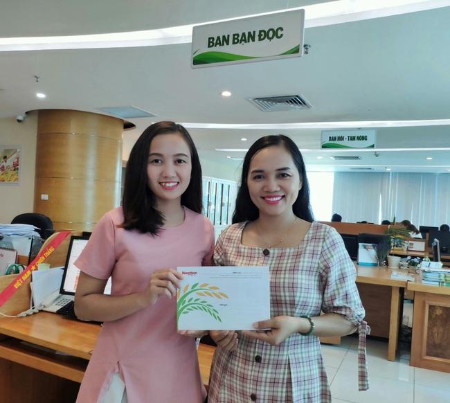 Trao giải xuất sắc tháng 5/2020 cuộc thi Làm báo cùng Dân Việt - Ảnh 2.