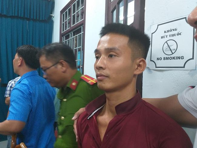 Công an Tam Kỳ nói về hành trình bắt tù nhân Triệu Quân Sự - Ảnh 4.