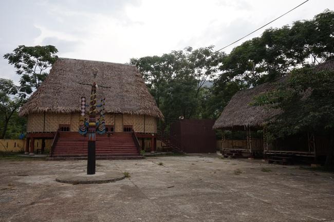 Đà Nẵng: Khôi phục nghề dệt thổ cẩm Cơ Tu gắn với phát triển du lịch homestay - Ảnh 4.