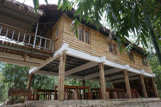 Đà Nẵng: Khôi phục nghề dệt thổ cẩm Cơ Tu gắn với phát triển du lịch homestay - Ảnh 7.