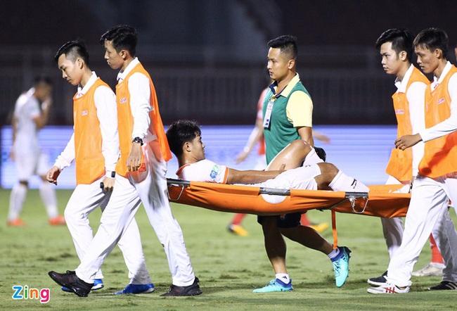 Tin sáng (2/6): Vua phá lưới SEA Games 30 báo tin vui, thầy Park thở phào nhẹ nhõm - Ảnh 1.