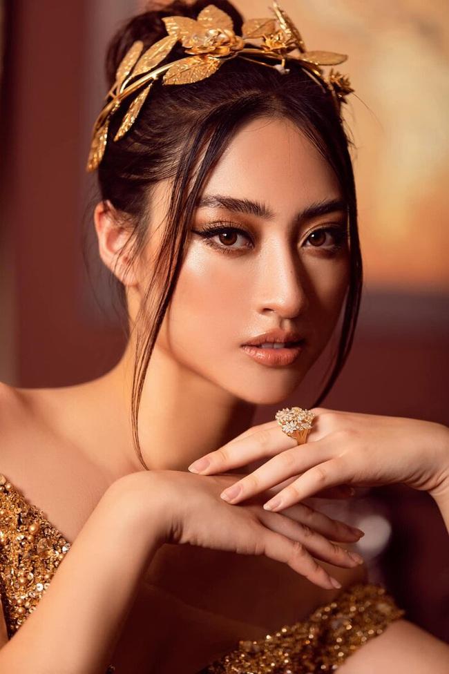 Rộ tin Hoa hậu Quốc tế 2020 hoãn 1 năm, Lương Thùy Linh lỡ cơ hội chinh phục vương miện? - Ảnh 2.
