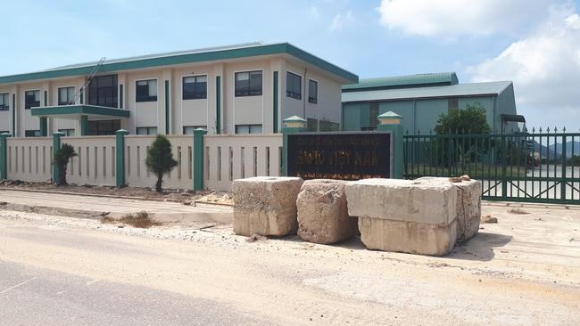 Thêm nhiều người thiệt hại tiền tỷ từ kinh doanh phân bón của công ty Quang Dũng - Ảnh 4.
