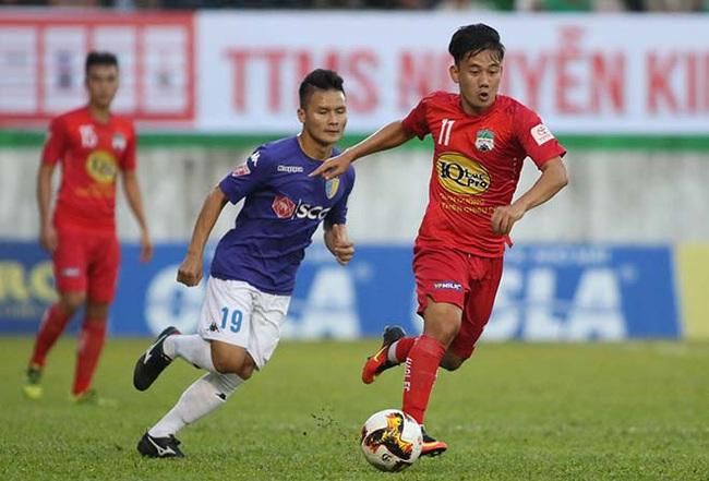 Lịch phát sóng trực tiếp vòng 3 V.League và vòng 1 Hạng nhất Quốc gia - Ảnh 1.
