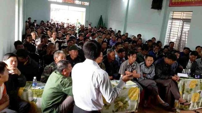 Thêm nhiều người thiệt hại tiền tỷ từ kinh doanh phân bón của công ty Quang Dũng - Ảnh 3.
