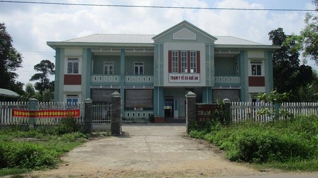 (Báo giấy) Xây dựng nông thôn mới ở Quảng Nam:  Trên - dưới đồng lòng, Quế An đổi thay  - Ảnh 1.