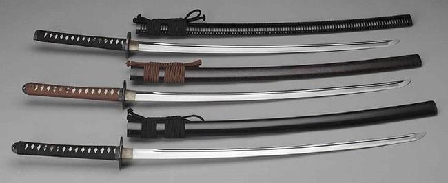 """4 vũ khí """"dị"""" nhất TQ: Cái cuối cùng là khắc tinh của samurai Nhật Bản - Ảnh 5."""