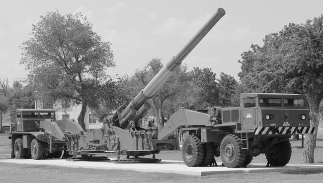 Kinh hãi khẩu pháo hạt nhân của Liên Xô thời chiến tranh Lạnh - Ảnh 2.