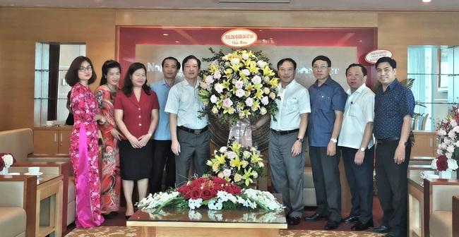 Lời cảm ơn của Báo Nông thôn Ngày nay/Dân Việt nhân dịp 95 năm Ngày Báo chí Cách mạng Việt Nam - Ảnh 2.