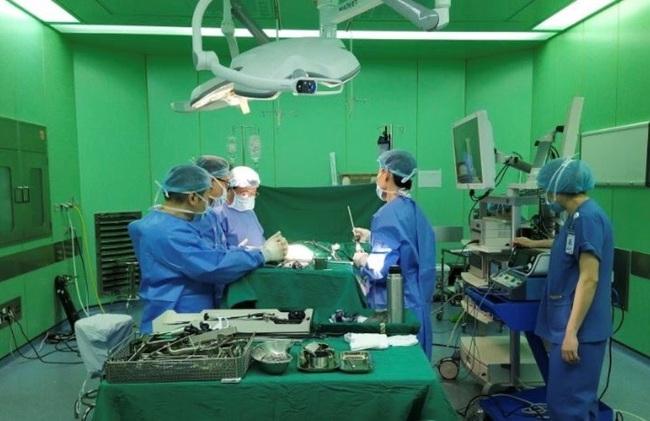 Dấu ấn 11 ca ghép gan tại Bệnh viện ĐH Y dược TP.HCM - Ảnh 1.