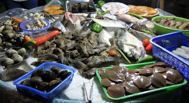 Rổ thực phẩm của người Việt: Báo động việc ăn quá nhiều thịt lợn, Nhật, Úc ăn hải sản nhiều hơn - Ảnh 3.