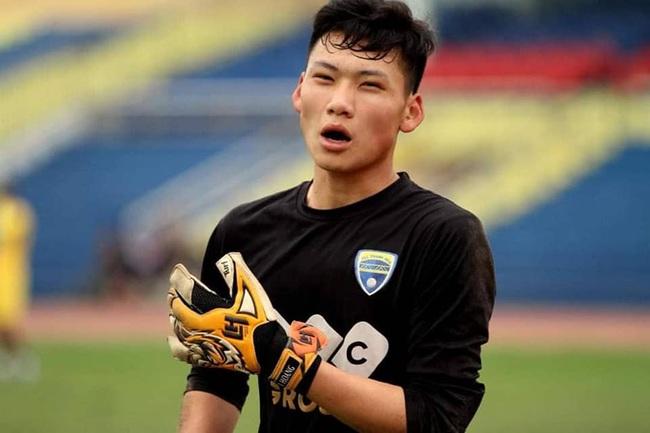 3 thủ môn của U22 Việt Nam - Ai xứng đáng nhất trong khung gỗ - Ảnh 3.