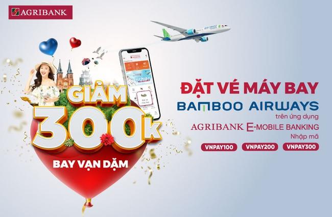 """""""Giao dịch cực nhanh – Nhận quà cực đã"""" cùng ứng dụng Agribank E-Mobile Banking  - Ảnh 2."""