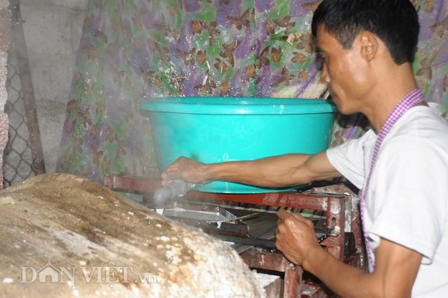 Làng làm cao khô, phơi trắng ngõ ở xứ Lạng thu gần 1,9 tỷ mỗi năm - Ảnh 2.