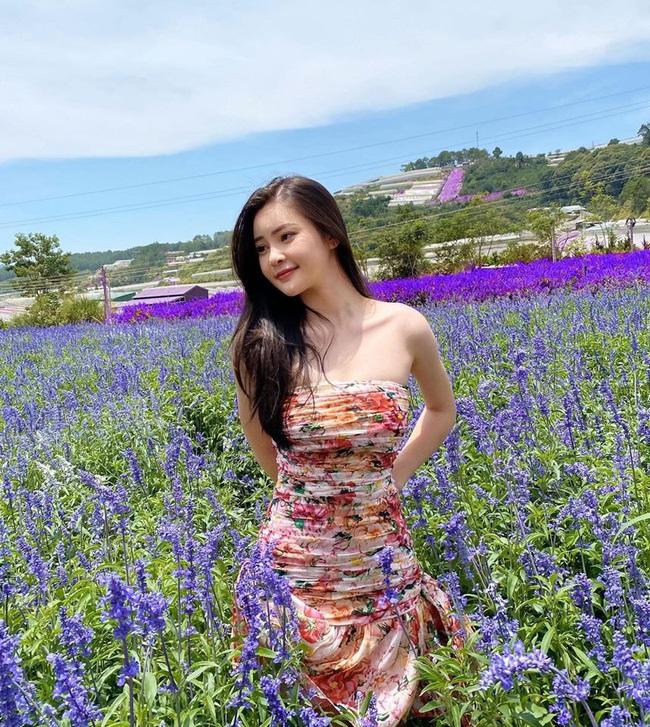 """Nhan sắc """"hotgirl"""" Thái Thảo Nguyên xuất hiện trong đoạn chat bị lộ của Quang Hải - Ảnh 17."""