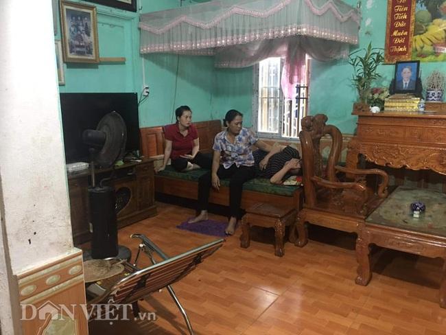 Truy sát cả gia đình nhà vợ ở Phú Thọ: Nghi phạm nhờ mẹ nuôi con rồi tự sát - Ảnh 1.