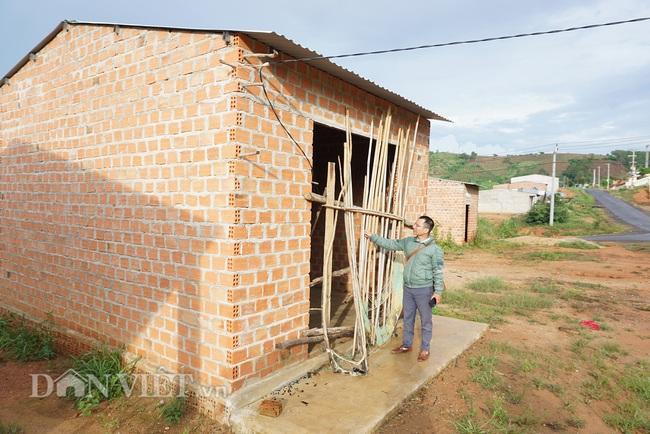 Kon Tum: Nhường đất thủy điện, 10 năm vẫn chưa định cư xong - Ảnh 1.