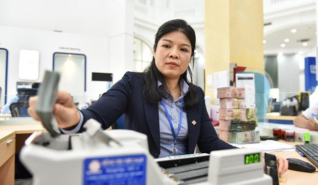 11 vị trí cán bộ, công chức lĩnh vực ngân hàng phải luân chuyển công tác - Ảnh 1.