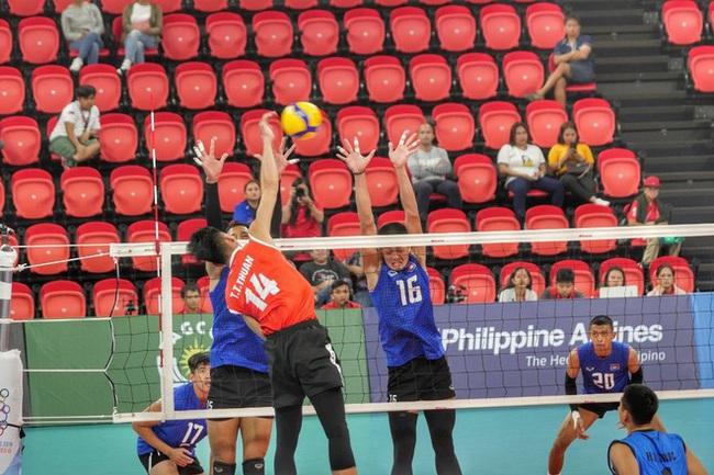 Góc khuất bóng chuyền Việt Nam: Vì sao thua cả Campuchia ở SEA Games 30? - Ảnh 1.