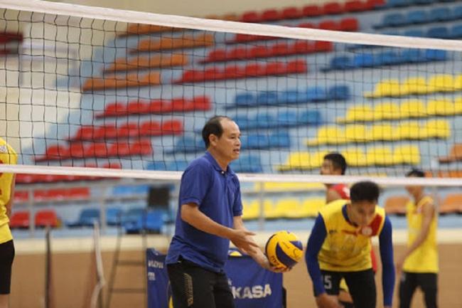 Góc khuất bóng chuyền Việt Nam: Vì sao thua cả Campuchia ở SEA Games 30? - Ảnh 2.