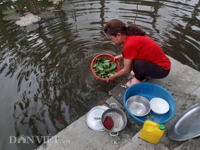 Vì sao người dân Liên Vị chưa thể có nước sạch? - Ảnh 2.