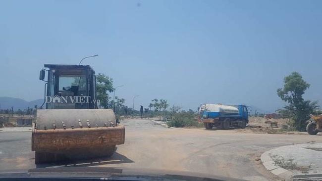 Tập đoàn Trung Nam xây Khu đô thị không phép ở Đà Nẵng   - Ảnh 1.