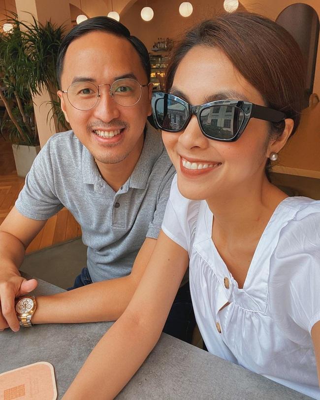 Hari Won phát hiện điều thú vị sau 4 năm kết hôn, Trấn Thành nhắc nhở bà xã về trang phục - Ảnh 9.
