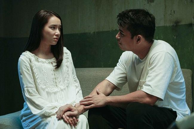 Trương Thế Vinh e ngại Trường Giang ghen tuông vì ôm ấp Nhã Phương quá đà trên phim trường - Ảnh 2.