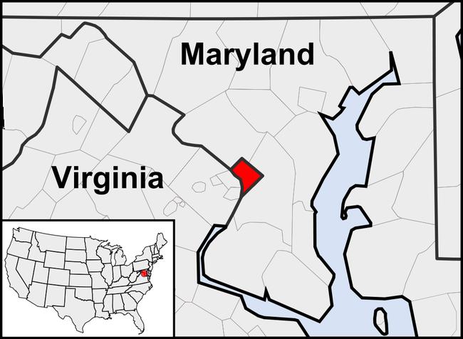 Vì sao Washington D.C không thể trở thành tiểu bang 51 của Mỹ - Ảnh 1.