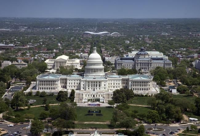 Vì sao Washington D.C không thể trở thành tiểu bang 51 của Mỹ - Ảnh 4.