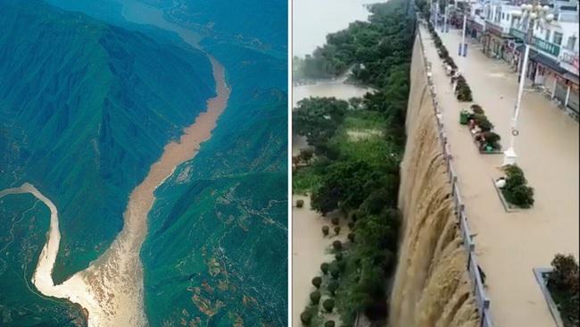 """Sự thật sốc về đập Tam Hiệp - Trung Quốc: """"Thảm họa"""" làm chậm quá trình quay của Trái đất - Ảnh 1."""