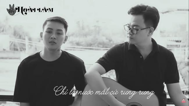 Giữa ồn ào ly hôn, Hoài Lâm trút bầu tâm sự với vợ cũ bằng MV mới? - Ảnh 2.