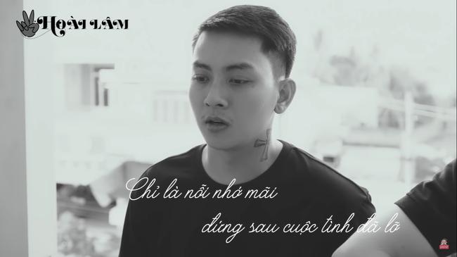 Giữa ồn ào ly hôn, Hoài Lâm trút bầu tâm sự với vợ cũ bằng MV mới? - Ảnh 1.