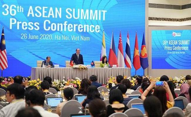Việt Nam đã vượt qua những thách thức chưa từng thấy - Ảnh 1.