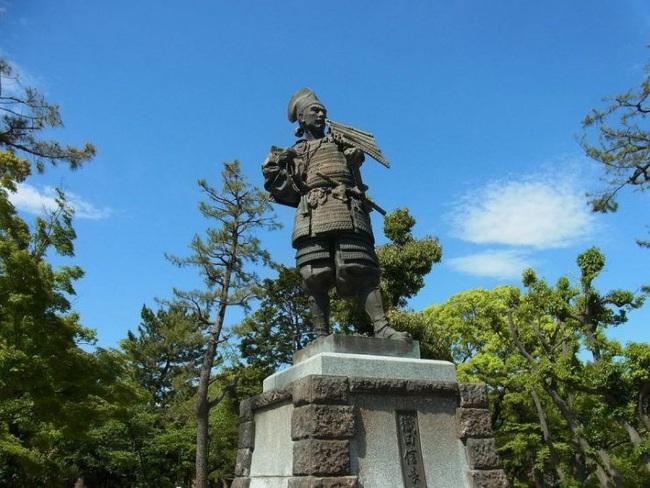 Sohei: Những tăng binh quả cảm nhất trong thời phong kiến Nhật Bản - Ảnh 5.