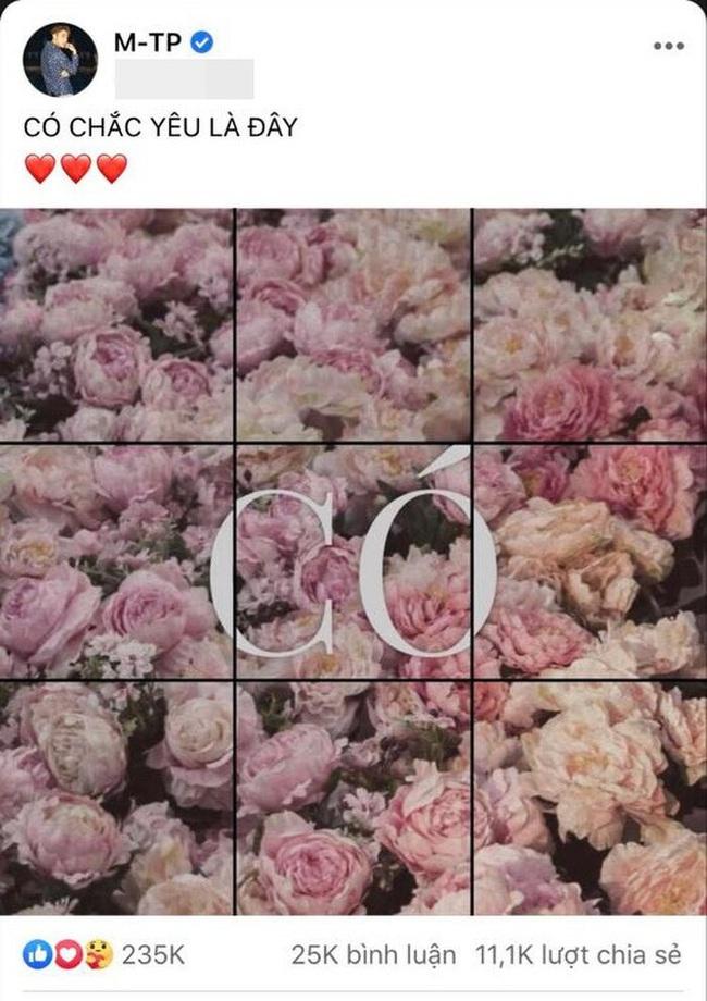 Sơn Tùng MTP hé lộ thêm về món quà ngập tràn hoa lá dành tặng riêng fan hâm mộ sắp ra mắt - Ảnh 1.