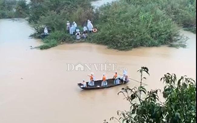 Lâm Đồng: 3 học sinh đuối nước thương tâm khi tắm suối - Ảnh 2.