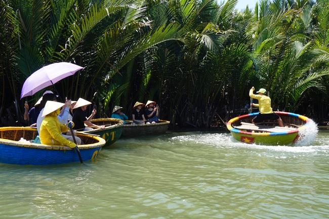 Quảng Nam: Khám phá sông nước miền Tây giữa lòng phố cổ - Ảnh 3.