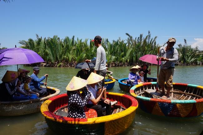 Quảng Nam: Khám phá sông nước miền Tây giữa lòng phố cổ - Ảnh 5.