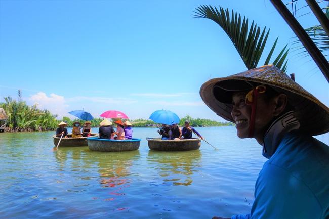 Quảng Nam: Khám phá sông nước miền Tây giữa lòng phố cổ - Ảnh 1.