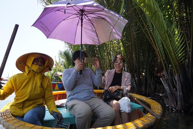 Quảng Nam: Khám phá sông nước miền Tây giữa lòng phố cổ - Ảnh 8.